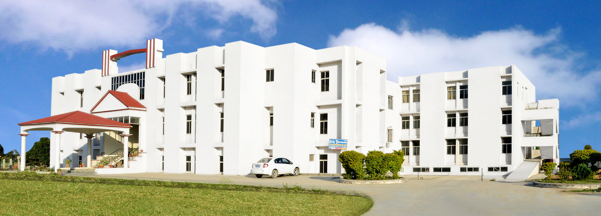 Vaishno College of Engineering